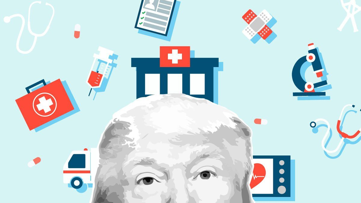 Why USA Is The Only Country Without Universal Health Care ...