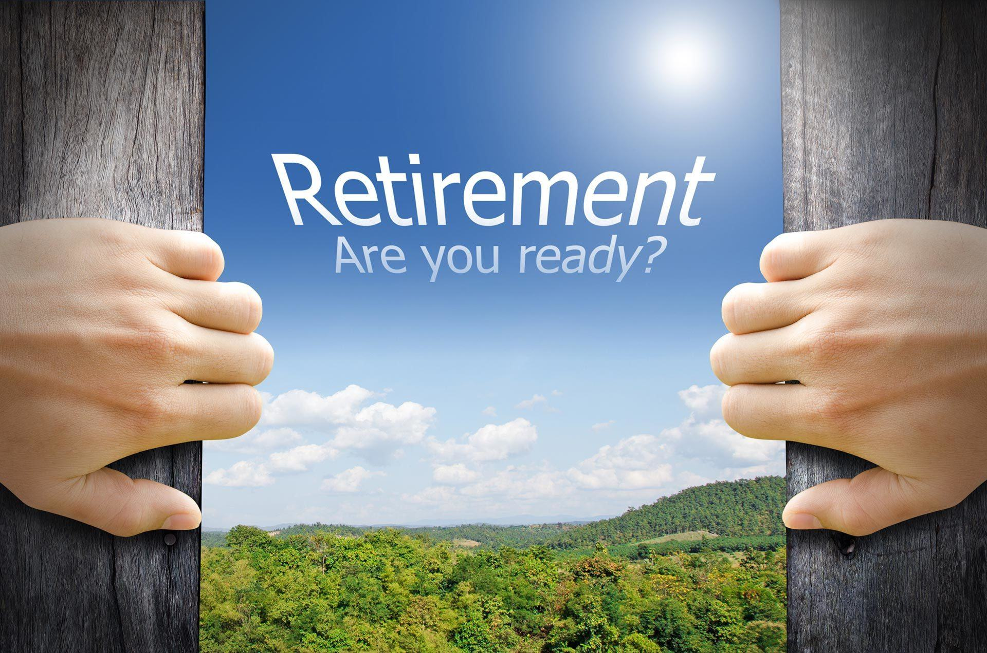 5 Retirement Plans That Will Make You Much Happier - Legal ...